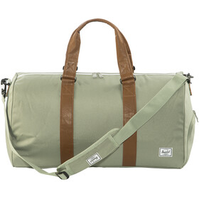 Herschel Novel Mid-Volume Valigie grigio